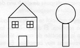 arbol y casa
